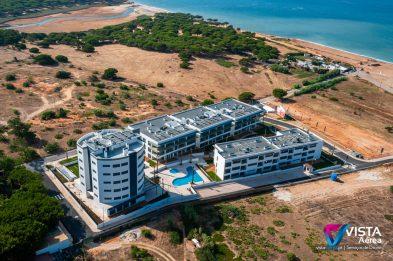 Fotografia Aérea Algarve